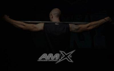 Nutrición deportiva : Amix Nutrition