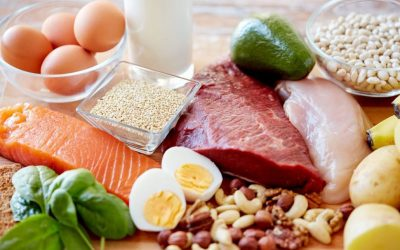 Alimentos para ganar peso