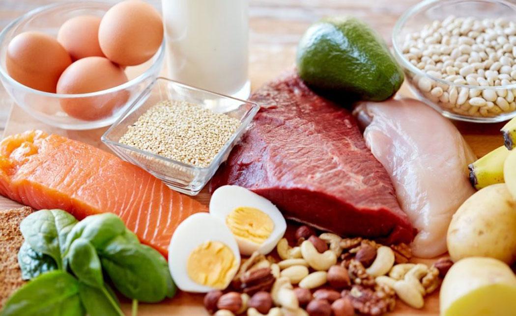 ¿Cómo ganar peso de forma saludable y efectiva?