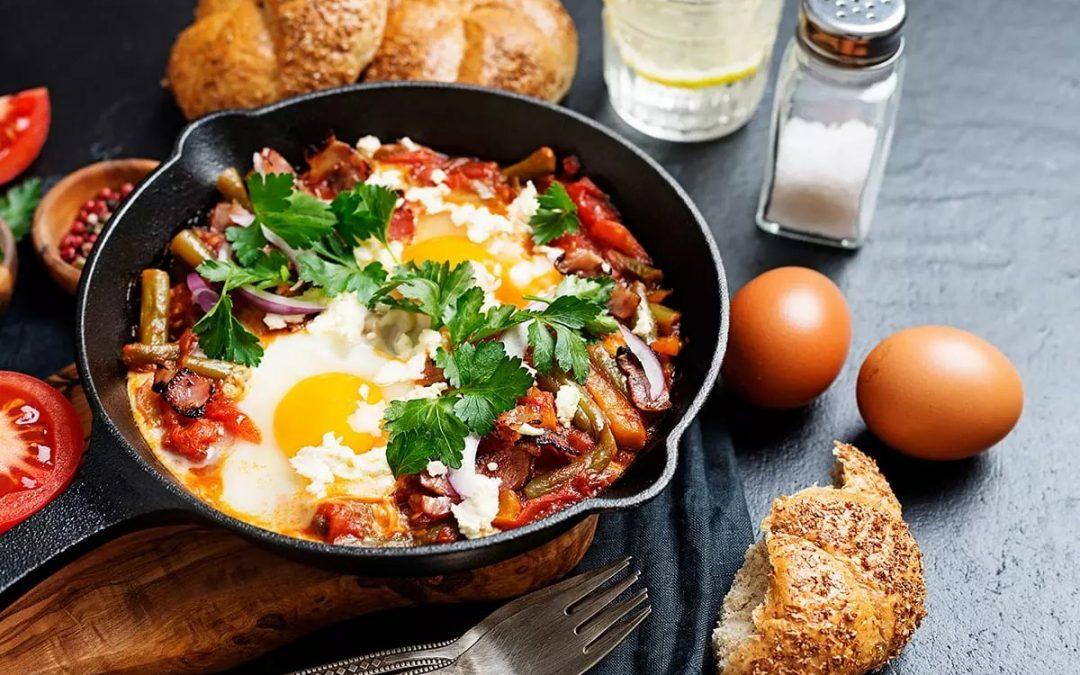 Razones para empezar el día con un buen desayuno