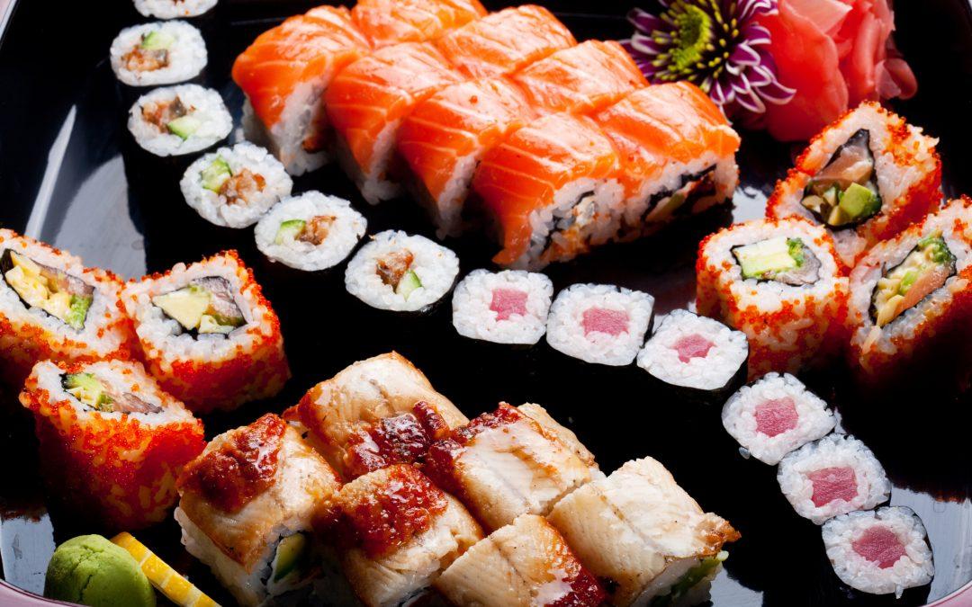 La cocina Japonesa: La clave de una buena salud