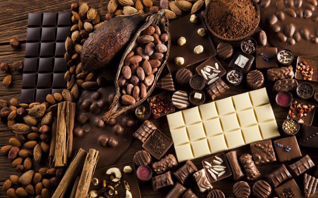 Mitos o Realidad : 5 Verdades sobre el chocolate