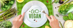 Consejos de adaptación para un estilo vegano