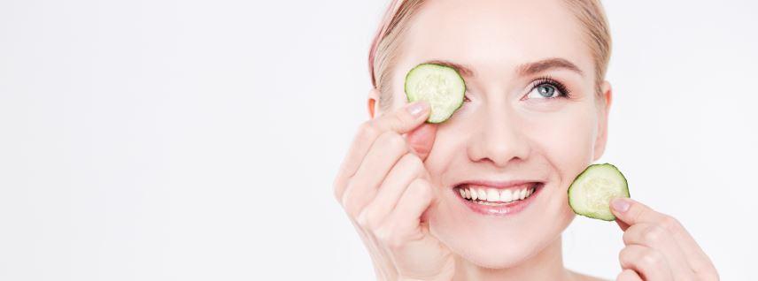Alimento para una piel, cabello y uñas hermosos
