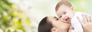 Bebé feliz - ¡Consejos para dos!