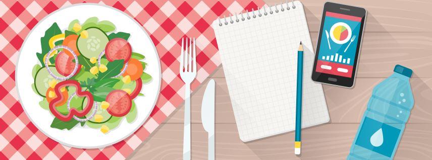 ¿Qué significa una dieta saludable?